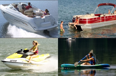 boat rentals lake norman